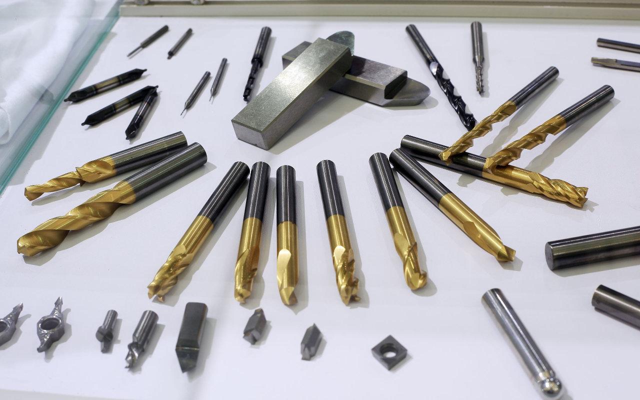 Werkzeugservice und Werkzeugschleiferei für Anwender