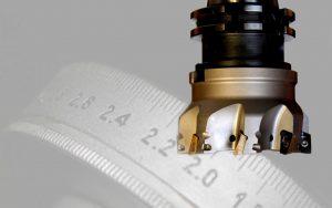 CRAMER Schleiftechnik - Wendeplattenwerkzeuge reparieren