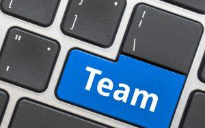 CRAMER Schleiftechnik - Teamwork