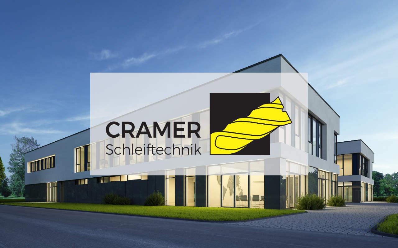 CRAMER Schleiftechnik aus Mönchengladbach