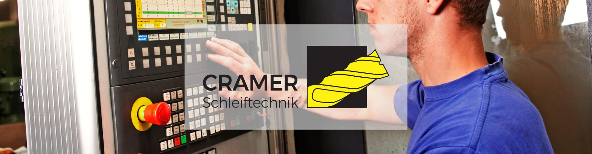 CRAMER Schleiftechnik NRW