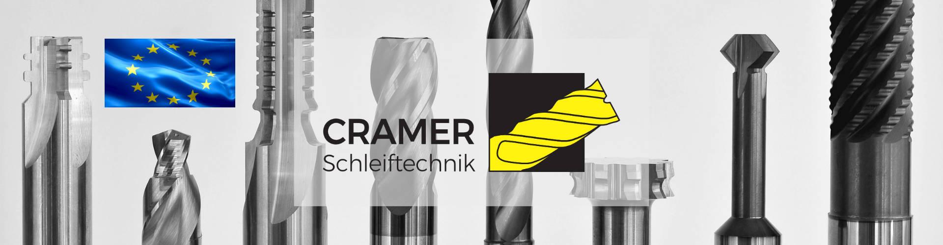 CRAMER Schleiftechnik aus Nordrhein-Westfalen