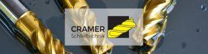 CRAMER Schleiftechnik - Werkzeugservice und Werkzeugschleiferei
